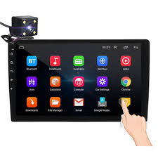 <b>Imars 10.1inch</b> 2din for <b>android</b> 8.1 car stereo radio 1+16g ips 2.5d ...
