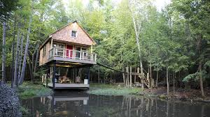 Treehouse masters Building wild animal planet Nat geo Giles