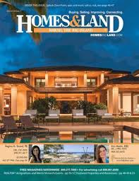 Vol 26 Issue 3 Homes Land Hawaii The Big Island By Homes