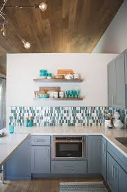 seattle gray paint for kitchen with contemporary dish towels modern and blue sofa
