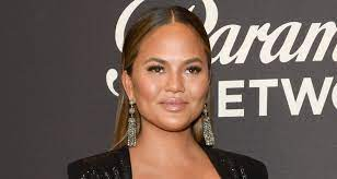 Chrissy Teigen Opens Up About Her ...
