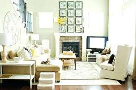 rug over carpet living room decorating with layered rugs layer another or on area top of