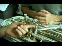 Tips For Learning The Tuba Fingering On Tuba Valves