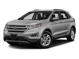 2018 ford edge trims options specs photos reviews autotrader ca
