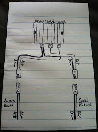 rectifier regulator wiring diagram archive snowandmud com