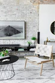 Enjoy free shipping on most stuff, even big stuff. Photo 2 Of 3 In Safavieh Roe Retro Mid Century Coffee Table From My House Actress Jamie Chung S Effortlessly Cool Atlanta Loft Dwell