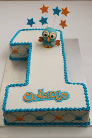 Hoot Number One Cake Sweet Decor In 2019 Number One Cake