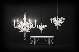 moooi paper chandelier ceiling lamp 5 jpg