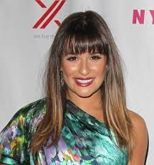 Lea Michele\u0027s Dos \u0026 Don\u0027ts For Wearing Making: Learn Her Foolproof ...