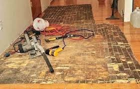 remove wood flooring this floor glue removal glued machine great hardwood timber