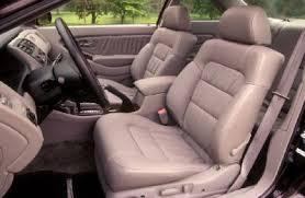 honda accord 2000 interior. 2007 honda via wieck the stylish interior in 1998 accord was work of hondau0027s california design studio 2000 e
