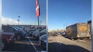 jiffy airport parking newark international airport