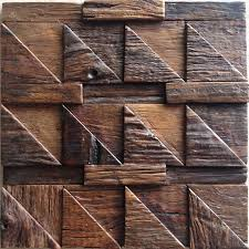 Plain Decorative Wood Wall Tiles On Models Ideas