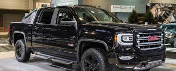 2018 gmc grill. exellent grill 2018 gmc sierra 1500 review for gmc grill