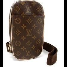 louis vuitton fanny pack. louis vuitton fanny pack/ cross body bag pack