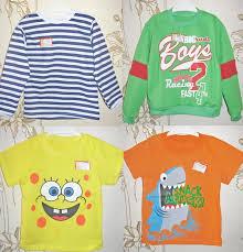 Отчет по детской одежде от до лет фирмы Мариша г Иваново