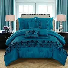 neon bedding sets simple blue and lime green comforter white king size bed teal bedspread