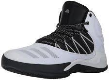 ball 365 adidas. adidas performance mens shoes   ball 365 inspired basketball, white/black/grey m