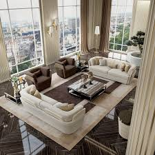 Luxury Living Rooms Furniture Plans Home Design Ideas Interesting Luxury Living Rooms Furniture Plans
