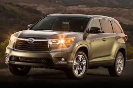 Toyota Highlander 2015 Reviews - toyotacarstop.com : Toyota Cars ...