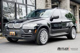 BMW 3 Series bmw x5 atlanta : BMW X5 with 20in TSW Oslo Wheels exclusively from Butler Tires and ...