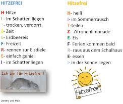 Hitzefrei Grund Und Mittelschule Ebermannstadt