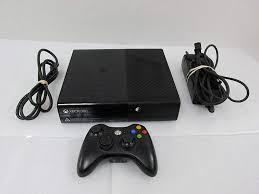 Como descargar juegos gratuitos de xbox one desde la tienda de xbox, el tiempo de espera de cada juego va depender de cuantos gb pesa para poder jugarlo en s. Amazon Com Xbox 360 E 4gb Console Video Games