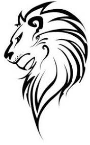 easy lion drawings. Contemporary Easy Throughout Easy Lion Drawings O