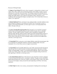 6th Grade Essay Prompts 6th Grade Essay Writing Prompts Applydocoument Co
