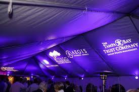 one of the most cost effective ways to decorating a venue tent is uplighting our powerful led lights set the mood and appearance of any event venue