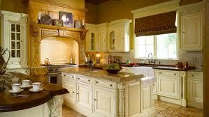 Spanish Style Kitchen Decor Uncategorized Wonderful Retro Style Interior With Small U Shaped