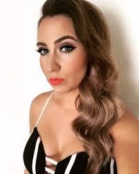 photo of rouge hair makeup las vegas nv united states hollywood