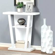 small hall furniture. Narrow Hallway Furniture Hall Table Console Tables Amusing Small For In Parsons Rustic .