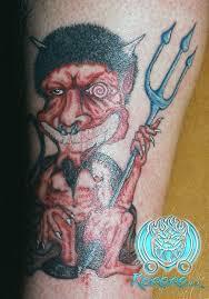 Tetování Vikingové Zvířata Znamení Komiksbody Art Kerere