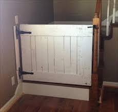 diy pallet blocking off baby gate pallet furniture plans