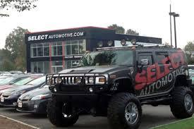 2009 Lexus LS 460 city Virginia Select Automotive (VA)