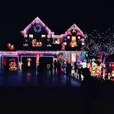 Smyrna Christmas Lights Where In Georgia Are The Best Christmas Lights Atlanta