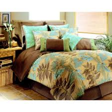 comforter nature comforter set