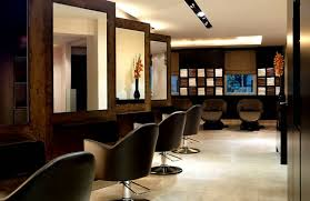 Salon And Spa Interior Design  DezeenSpa Interior Design Ideas