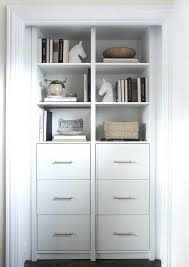office closet organizer. Interesting Office Closet Organizer