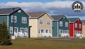 The growth of our company begins with the success of our builders. modular  townhouses