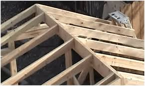 how to build a shed 12 how roof16