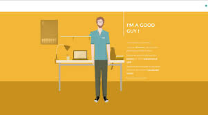 Interactive Resume Designsid Com. How To Make ...