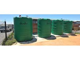 home and garden water tanks for irrigation installation services