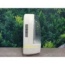 HCM] Siêu giảm giá Đèn sạc chiếu sáng khẩn cấp Kentom KT 2300PL (Trắng)