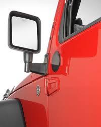 jeep wrangler jk jeep mirrors