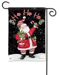 christmas garden flags. Simple Garden BreezeArt Garden Flag With Christmas Flags L