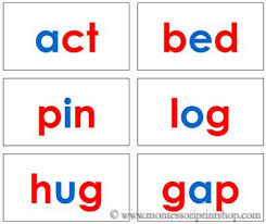Police and dispatch officers can use these flash cards for learning the phonetic alphabet. Phonetic Word Cards 192 Phonetic Word Cards That Are 2 3 Letters In Length Word Building Activities Alphabet Worksheets Kindergarten Phonics Lessons