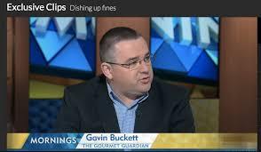 Food Safety Specialist Australian Food Safety Specialist Gavin Buckett Interviewed