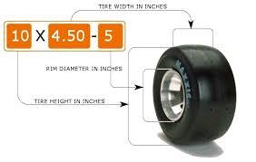 Vega Tire Durometer Chart Burris Tires Go Kart Tires